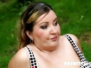 Mira nude sorvino Skillful fat lady mira will get your face properly smoothed