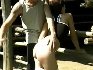 Stanley replacement thumb lid - Ranchyard spanking for redhead eve by stanley