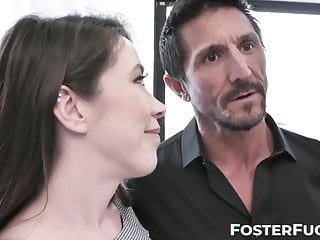 Brook burke sexy Voluptuous alexis tae and bianca burke fuck in foster family