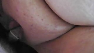 early morning bbw fuck and creampie