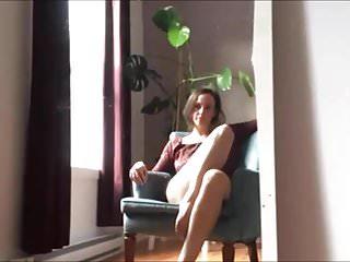 Milf caught redtube Hot milf caught masturbating and cumming on camera