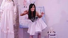 Sabina - funny bunny