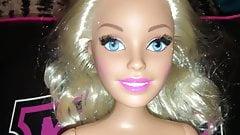 Cum On Barbie 4
