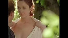 Judy Greer Hot Compilation