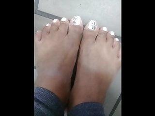 Beutifull brunette pussy fucking Morenafeet beutifull feet cumpilation photos 1