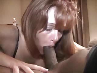 Down porn mother Fetish fun films - that big black cock down