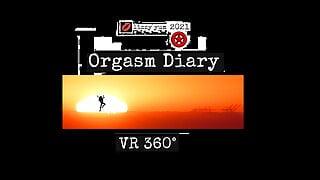 lizzy yum VR - dilating #2