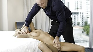 MYLFDOM - Submissive Milf Gets Manhandled And Fucked Hard