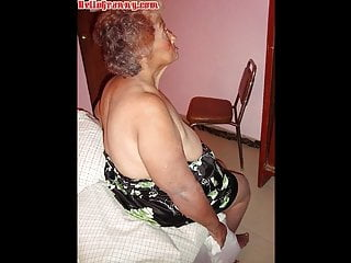 Collection pic sexy - Hellogranny collection of hot latin granny pics