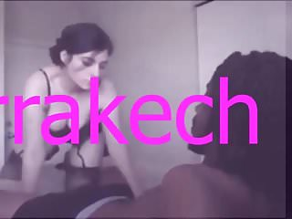 Arabic nights porn Night with black british