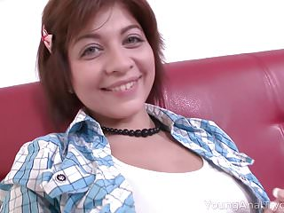 Vida gerra having sex Young anal tryouts - beautiful teen gerra