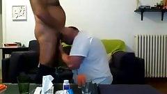 bear suck