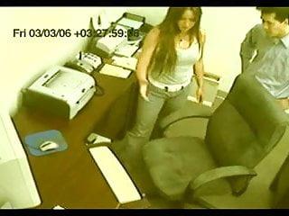 Virgin tugjob Fake voyeur secretary gives tugjob cfnm