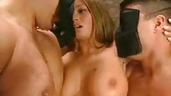 Rita Faltoyano Gangbang