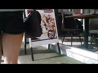 Candid girl sexy Sexy cute candid ass from teen girl