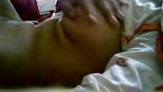 Bangladeshi Bhabhi with Her Lover P2