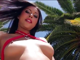 Cock shaped rock Slender latin jade jantzen take huge cock in her shapely ass