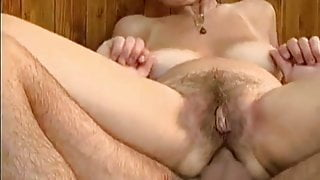 Fucking my wife in her ass
