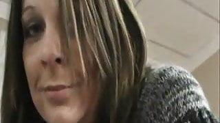 son caught not step mom masturbating WF