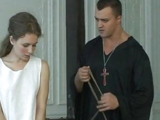 Bdsm rope tech Exorcism for russian girl - part i - suspension and roping
