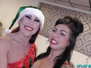 Gina lynn nude pic - English sluts love christmas bukkake facials