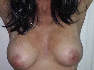 Forced vibrator orgasm video - Tied hairy vibrator orgasm. sexy