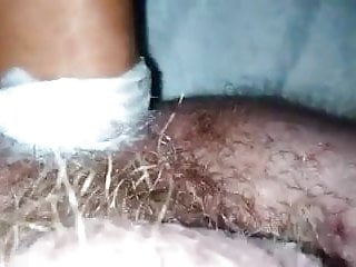 She punished my anus - 1st time bizzy really punished my bum
