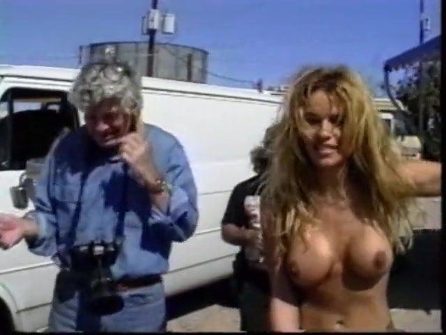 Pamela Anderson Xxx
