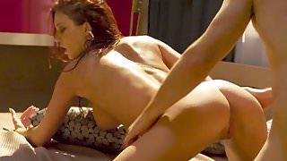 Jayden Cole Sex From Behind In Life On Top ScandalPlanet.Com