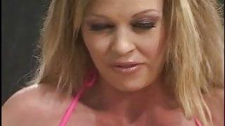 Echo Valley, Kayla Kleevage - Juggernauts 3 - Massive Tits