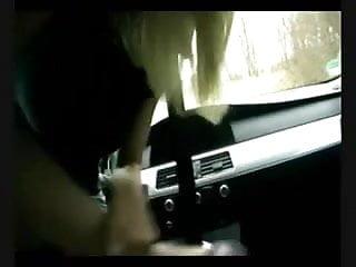 Auto facial - Ich ficke mein auto