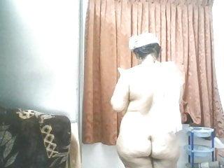 Sexy mallu video Mallu bhabi nude show