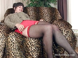 Be ready to masturbate Kinky kimberly is ready to go out