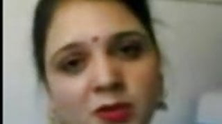 Pakistani Pashto girl