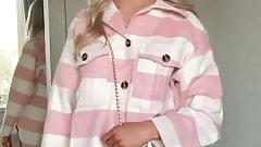 Chloe X model