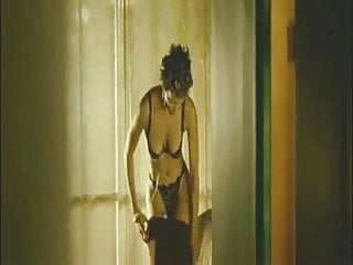 Nude picture of halle berry Halle berry