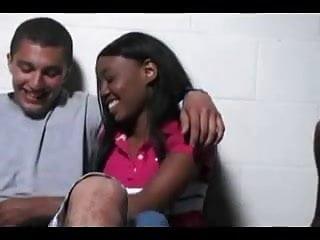 Black suck white - Black gfs suck white college dick