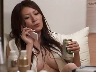 Does pornography cause earthquake Locked out after a earthquake - japanese enf