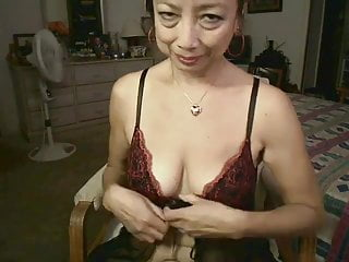 Asian woman for Asian woman part1