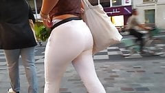 French Arab Beurette Ass 24