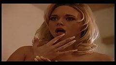 Fake Tits Mirror Masturbation