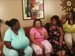 Black pregnant xxx Big mommas house xxx part 2