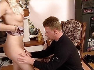 European family orgy video - German classic family hot asses fucking hardcore sexy film