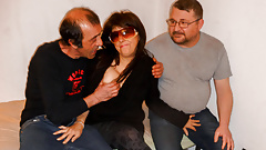 AMATEUR EURO - Curious Italian Swingers Wants To Try On Cam