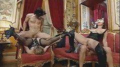 Madness: Follia - Die geile Sex Klinik (2007) - Full movie
