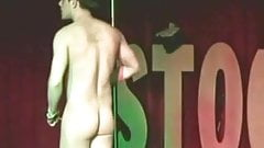 GAY STRIPSHOW 2