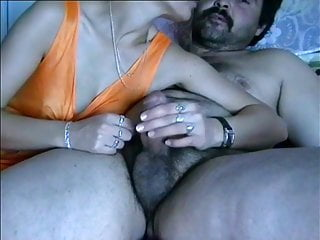 Retro couples sex video Amateur hungarian gypsy couple homemade blowjob