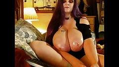 Amateur big tits 8
