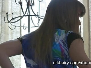 Mtv sexy and bootilicious videos Loise is sexy and hairy in this amateur hairy video