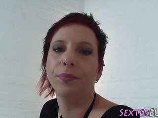 Sex toy boxes baggies Casting german milf box